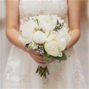 Свадебные букеты (букет невесты)