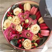 "Коробка-сюрприз  ""FlowerBox""  S060"