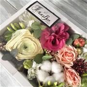 """Коробка-сюрприз """"FlowerBox"""" Q029"""