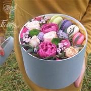 """Коробка-сюрприз """"FlowerBox"""" XXS103"""