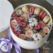 "Коробка-сюрприз  ""FlowerBox"" S138"