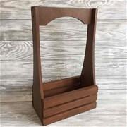 Деревянный ящик D072