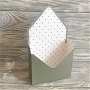 Коробка-конверт D062