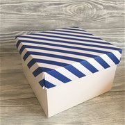 Коробка квадратная D045