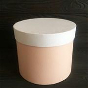 Шляпная круглая коробка M D068